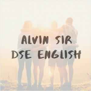 Alvin Sir
