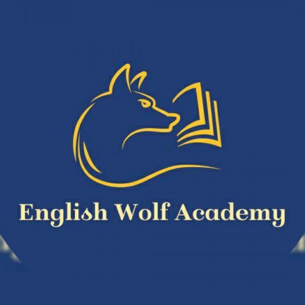 English Wolf